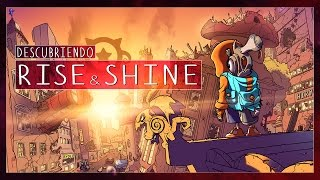Vídeo Rise & Shine