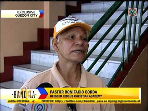What inspectors found in Quezon City dorms