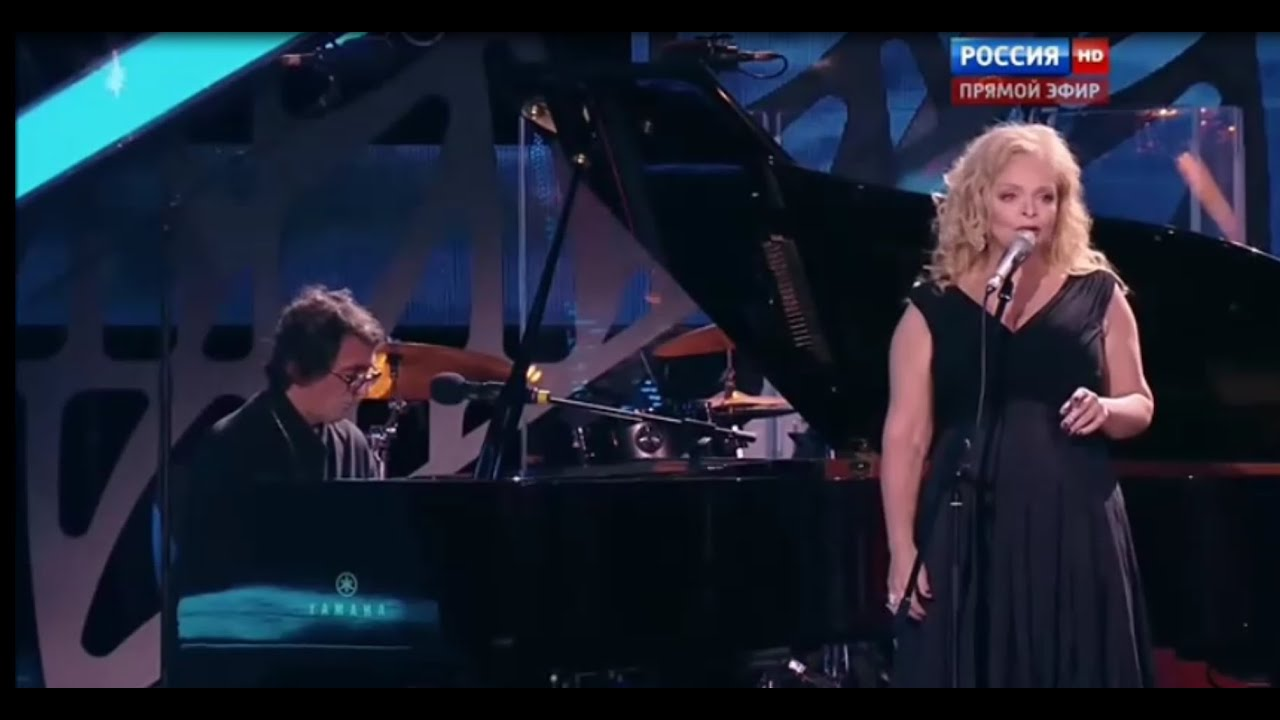 """Фантазия"" (Yesterday),  Ave Maria, Summertime"
