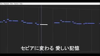 宇野実彩子 (AAA)【どうして恋してこんな】のカラオケです♪ 発売前なの...