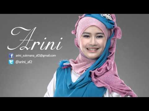 Arini - Cinta Sejati (Ost Habibie Ainun Cover)
