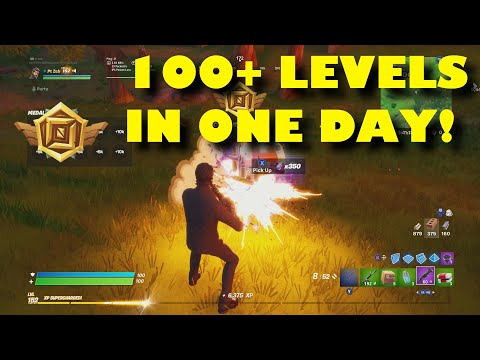 COMPLETE ALL YOUR FORTNITE CHALLENGES *IN CREATIVE* USING THIS GLITCH: GLITCH KINGS METHOD EXPLAINED
