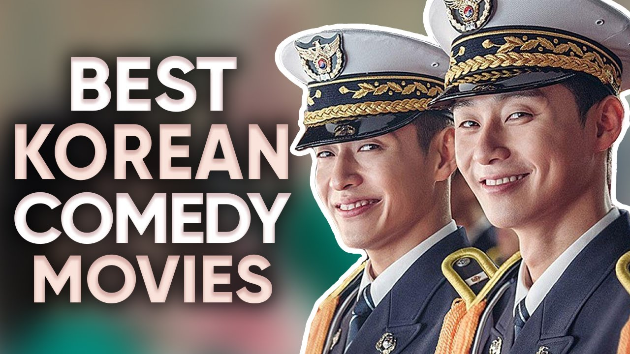 Download 14 Best Korean Comedy Movies That'll Make You Laugh and FEEL Again [Ft HappySqueak]