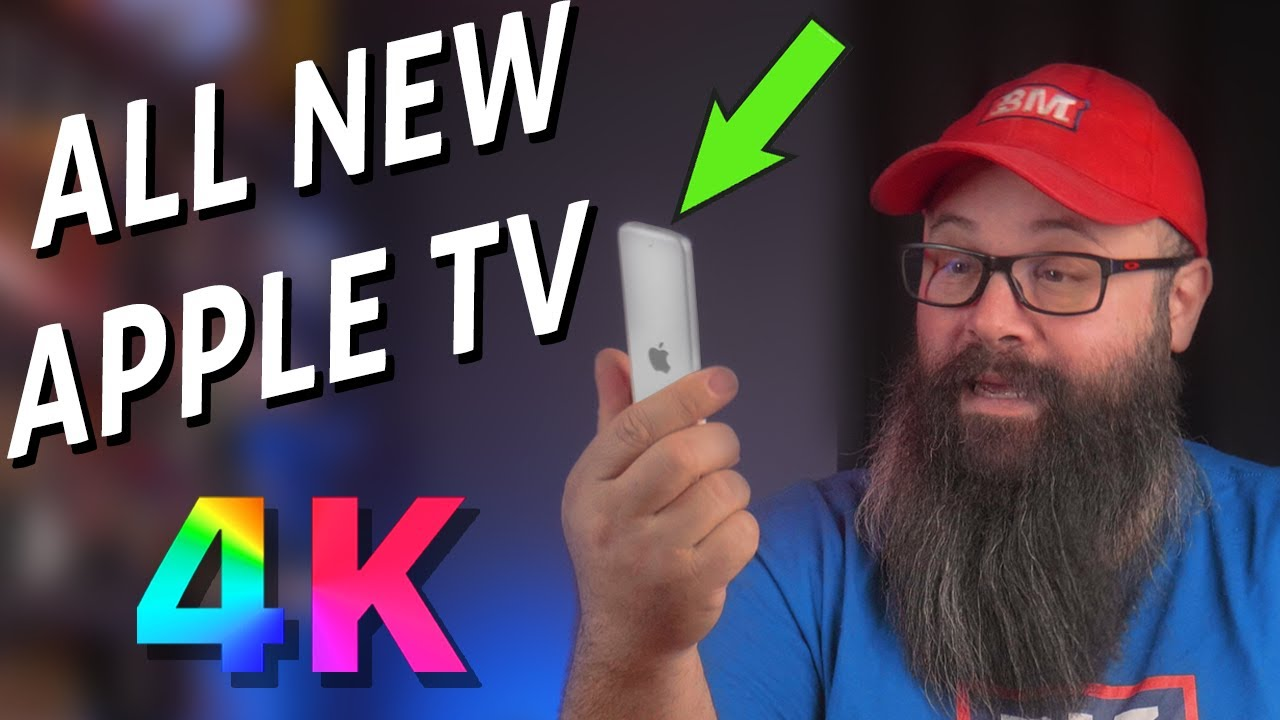 NEW APPLE TV 4K IN 2021! //  Apple TV 4K For Your Home Theater Setup! Improved HDR 120Hz