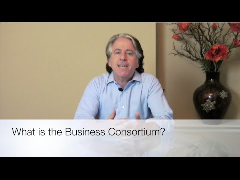 What is the Business Consortium?