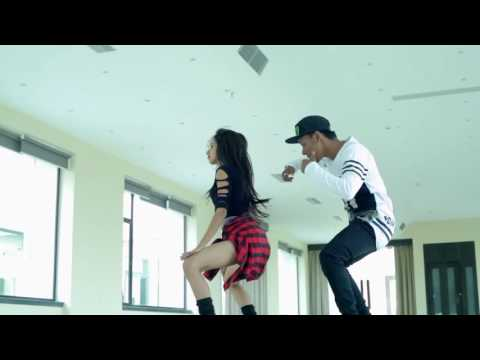 Worth It - fifth harmony ft. kid ink | Cover dance by Ashis & Keshavi