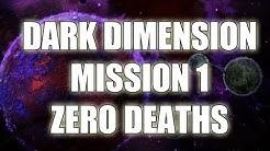 Dark Dimensions Mission 1 - Zero Deaths Guide - Marvel Strike Force