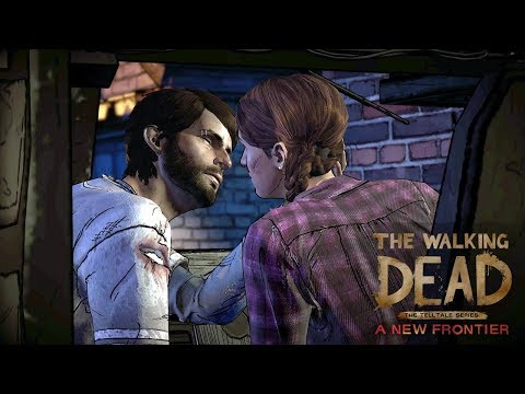 Proces... [#9] The Walking Dead: A New Frontier