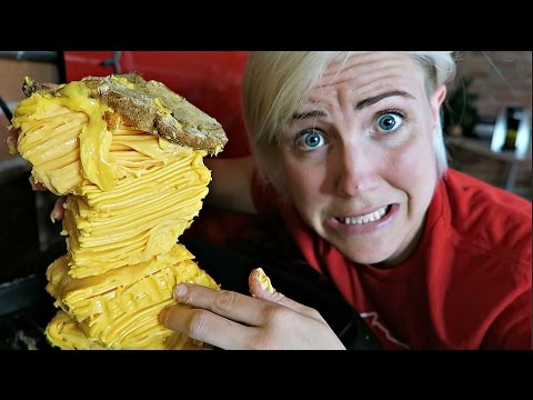 100 slices grilled cheese sandwich