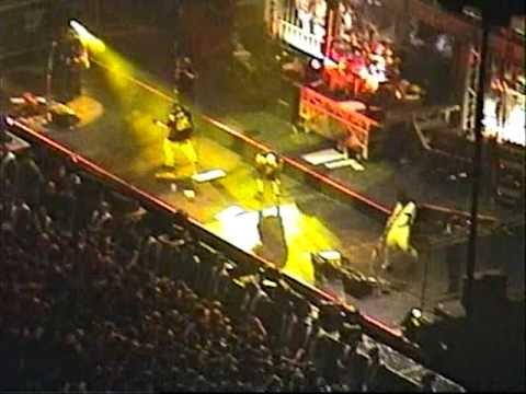 Korn Dead Bodies Everywhere Sunrise Fl Usa National Car