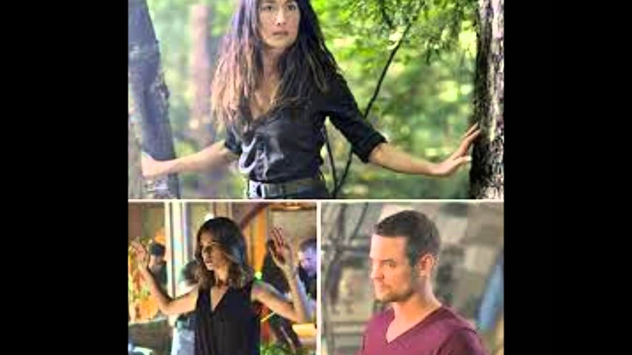 NIKITA'S CAST:MOMENTS OF THEIR LIFES AND FROM THE TV SERIES NIKITA