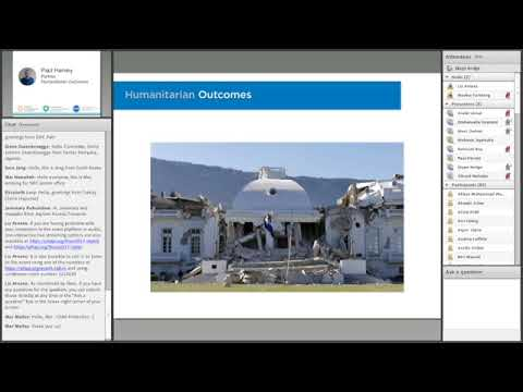 Humanitarian Coordination: NGOs in government-led and refugee coordination contexts