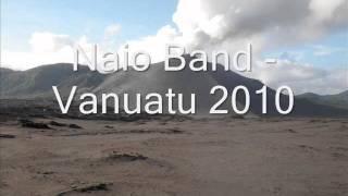 Naio Band - Vanuatu