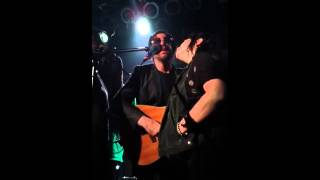 "Rusted Root - ""Beautiful People"" (Acoustic)"