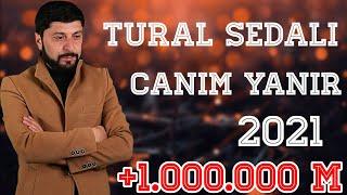 Tural Sedali - Canim Yanir 2021 (Klip)