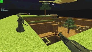 Counter-Strike: Zombie Escape Mod - ze_Minecraft_Beast on Brotherhood
