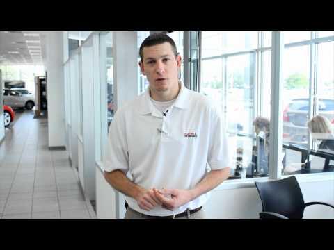 Humble Hyundai Dealership's Sales Process - Brandon, Internet Sales Manager Explains How We Work