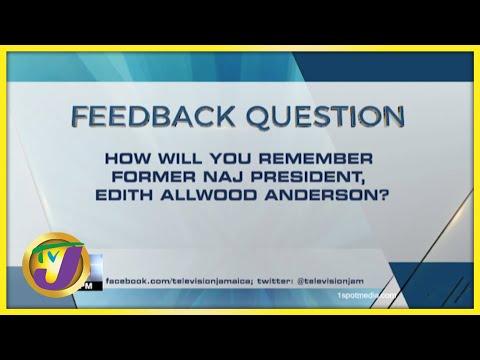 Feedback Question   TVJ News - Sept 17 2021