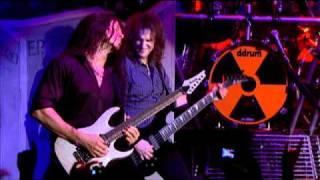 Megadeth - Hangar 18 [Rust In Peace Live]
