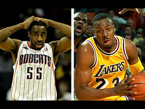 Top 10 Most Famous NBA Players Played in Philippines (PBA)