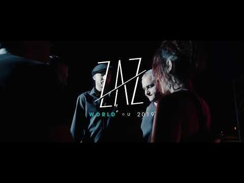 ZAZ - WORLD TOUR 2019 (teaser)