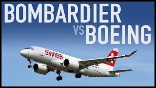 The Little Plane War