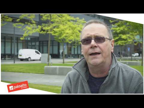 Palo Alto Networks Customer Spotlight – The University of Manchester