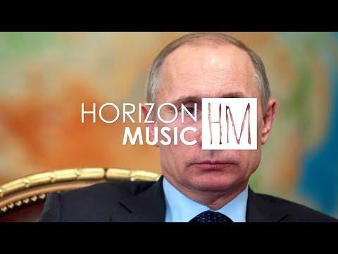 GAZA - VLADIMIR PUTIN [OFFICIAL VIDEO] 4K