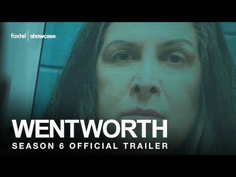 Wentworth Season 6 Official TrailerFoxtel