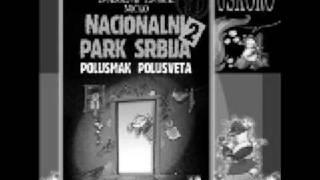 Nacionalni Park Srbija - Kasikara