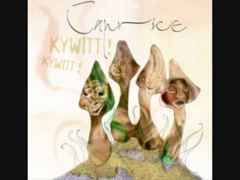 Caprice - Kywitt! Kywitt! - Christmas Lullaby