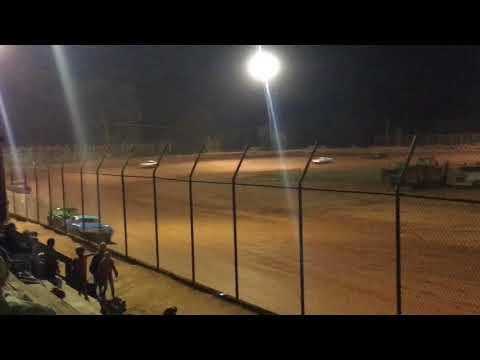 Harris Speedway Pure Stock 9/30/17