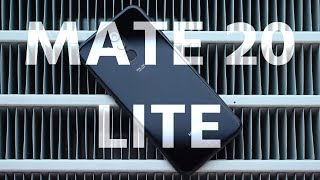 Mate 20 Lite Review: Huawei means business with fresh look and AI