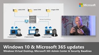 new Windows 10 and Office 365 management and user experiences (2019)