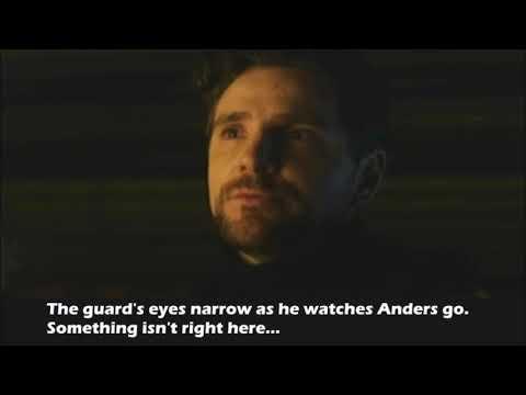 Download Dark Matter Season 4, Virtual episode 4.02 Act 2