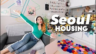 How To Find an Apartment in Seoul, Korea | Deposit, Rent, Apps, Real Estate Agents