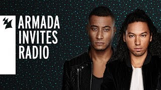 Armada Invites Radio 248 (Incl. Sunnery James & Ryan Marciano Guest Mix)