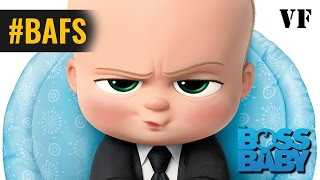 Baby Boss - Bande Annonce 2 VF - 2017