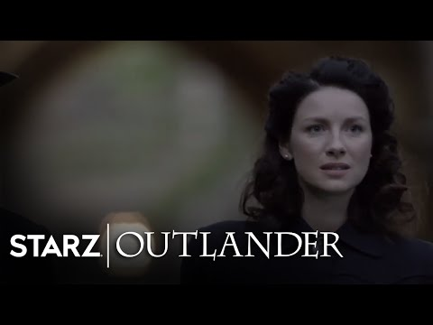 Outlander | Season 3 Official Trailer |...