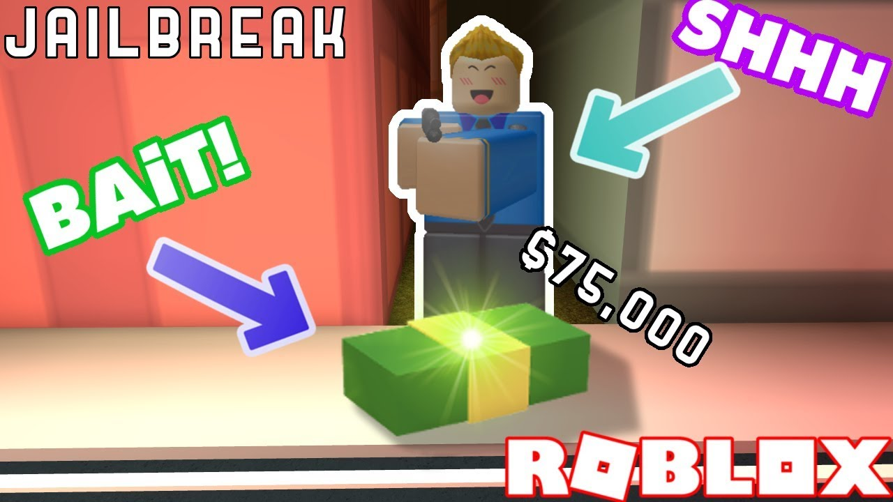 roblox jailbreak free money codes