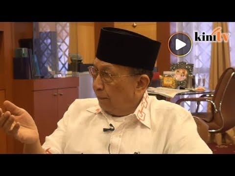 'Saya orang Umno, belum dibuang lagi'