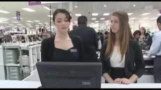 Retail Associate Role