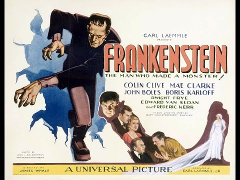 Frankenstein (1931) Movie Review
