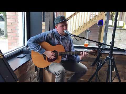 Kyle Ahern - Fade Away