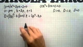 Алгебра 9 кл. Мордкович. Параграф 1.23