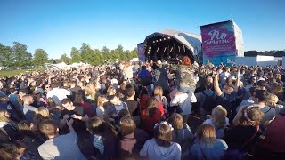 No Tomorrow Festival 2015