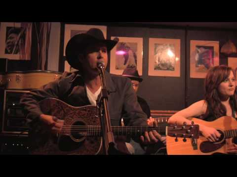 A Country Throwdown Evening at the Bluebird Cafe