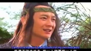 Sword Stained with Royal Blood Ep02 碧血剑 Bi Xue Jian Eng Hardsubbed