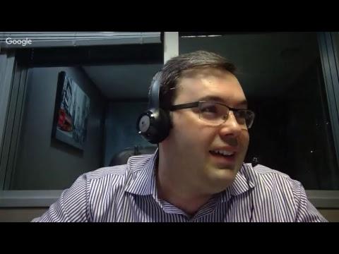Hangout - Curso Missão Wall Street
