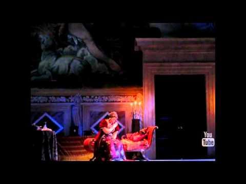 Opera Lyra Ottawa Artistic Director Tyrone Paterson Previews the 2011-2012 Season